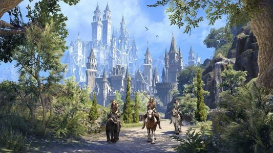Elder Scrolls Online: Summerset expansion launches on PC