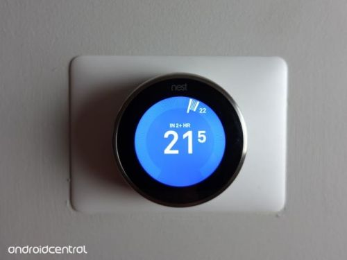 Nest thermostats, cameras, and more are now down to Black Friday prices