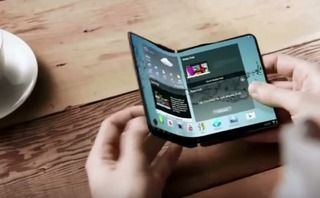 Foldable Samsung Galaxy X smartphone support page leak suggests imminent release