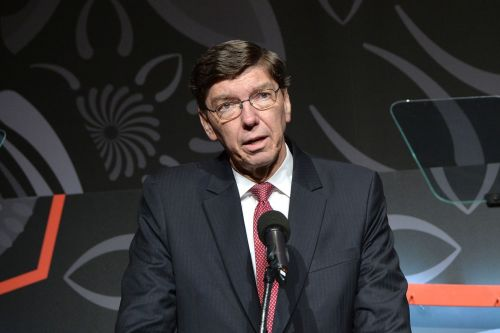 Clayton Christensen, who coined the term 'disruptive innovation,' dies at 67