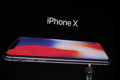I don't want the new iPhone X and I can't be alone