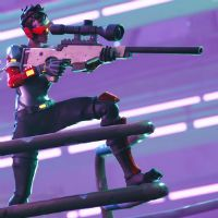 Epic sues YouTubers for using and selling Fortnite cheats