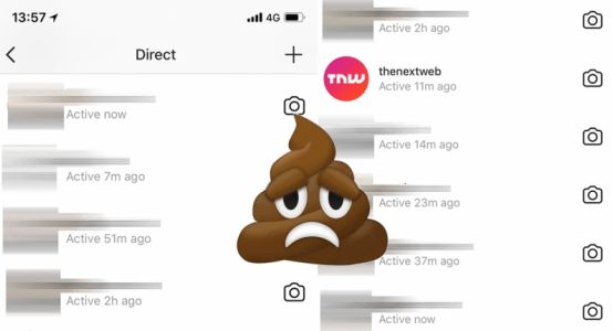 Instagram now tells everyone when you're active, here's how to hide it