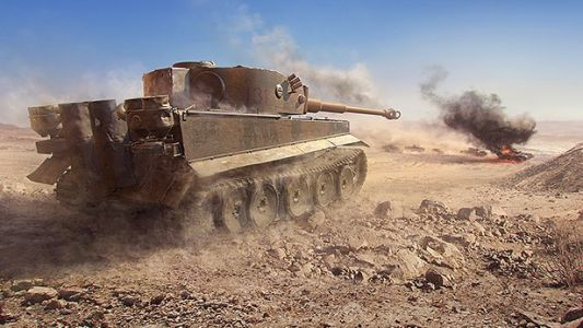 Collector's Gem of the Week: Tiger 131