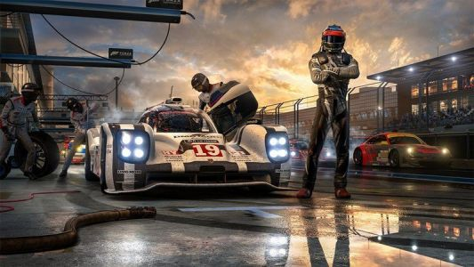 Every single Play Anywhere title that's available on Xbox One, Windows 10