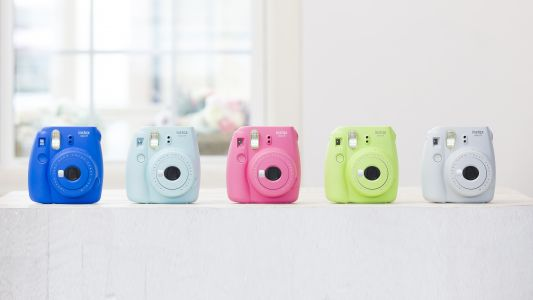 The best instant cameras in 2017