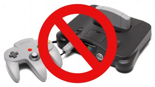 Nintendo's Reggie Fils-Aimé Says There Are Currently No Plans For An N64 Classic