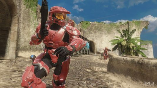 Halo: MCC PC team talks cross-play, Xbox Play Anywhere