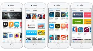 Apple App Store Antritrust Case Is Headed to the Supreme Court