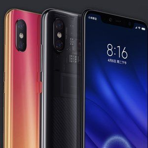 Xiaomi kicks off business in the UK with flagship Mi 8 Pro and London store