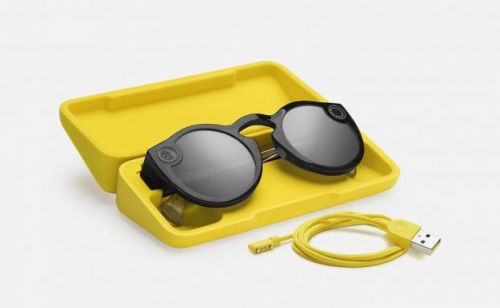 Snapchat Spectacles now export clips in a much more useful way