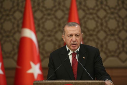Turkey's president wants the country to boycott US-based electronics makers
