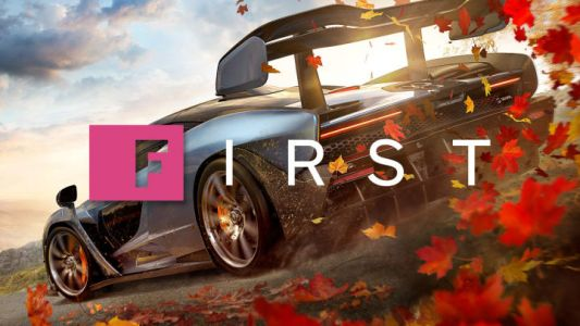 Forza Horizon 4: All Our Newest Info - IGN First
