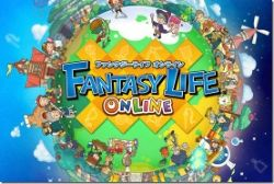 Fantasy Life Online finally has an iOS and Android release date
