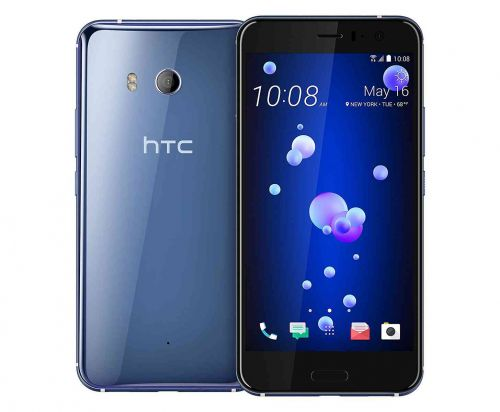 HTC Black Friday deals include discounts on HTC U11 and HTC Bolt