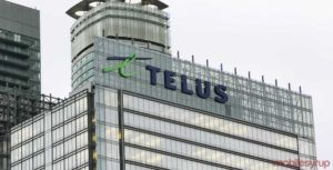 Telus launches Canada-U.S. variants of its Peace of Mind, Simple Share plans