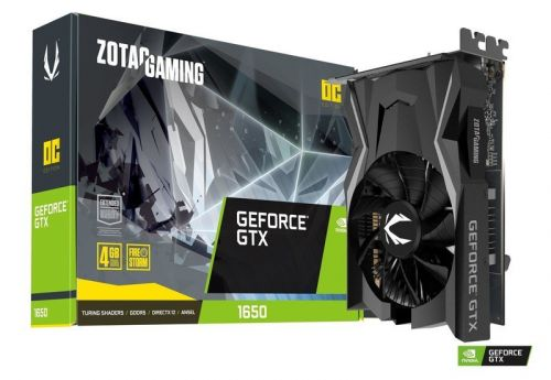 GeForce GTX 1650 now official for just $149, GTX 1660 Ti comes to laptops