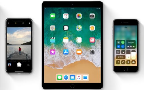 When is iOS 11 released, what are its key features and what iPhones and iPads can I get it on?