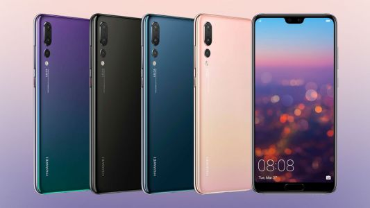 HUAWEI P20 Pro still tops the charts even after the launch of iPhone XS Max