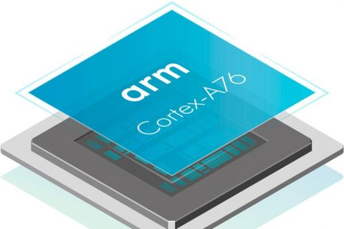 Now ARM pulls the rug out from under Huawei
