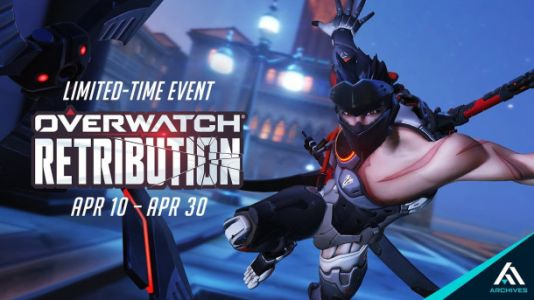 You can go play Overwatch's Retribution event right now
