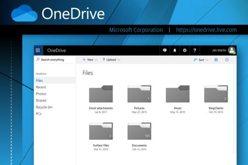 Microsoft buys Mover to make moving from Google Drive to OneDrive a snap
