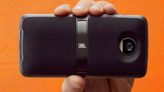 The best Moto Mods for Moto Z are 50% off for Black Friday