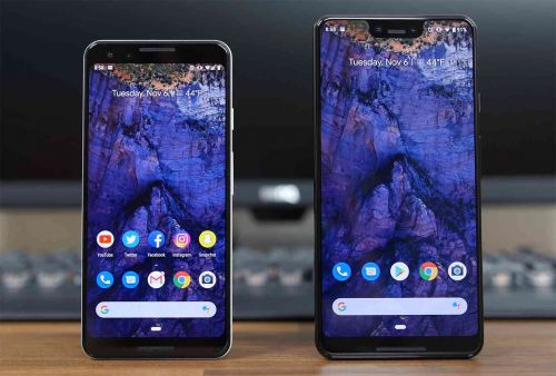 Google's March 2019 Android security updates official, Pixel 3 performance improvements included