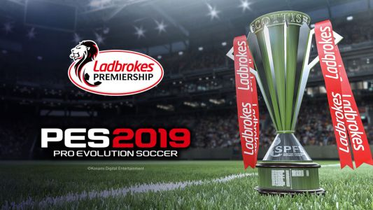 Konami Announces Seven Official League Licenses For PES 2019