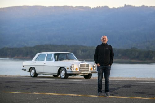 Turo car sharing marketplace launches in Germany