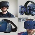 HTC Vive vs HTC Vive Pro vs HTC Vive Pro Eye vs HTC Vive Cosmos:  What's the difference?