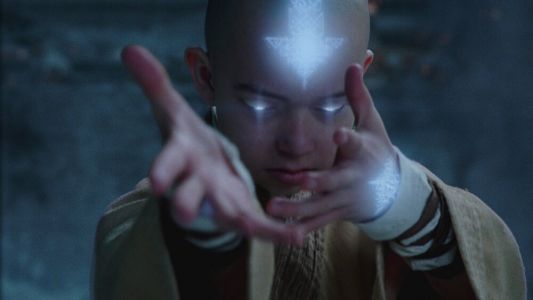 Enjoy This Funny Fake Pitch Meeting For M. Night Shyamalan's THE LAST AIRBENDER