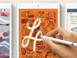 Everything You Need To Know About Apple's New iPads