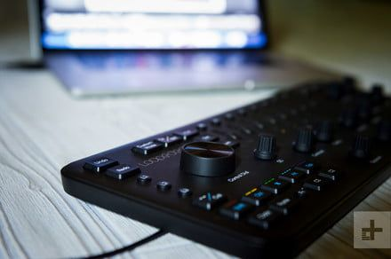 Not just for photographers anymore, Loupdeck+ now supports Adobe Premiere Pro