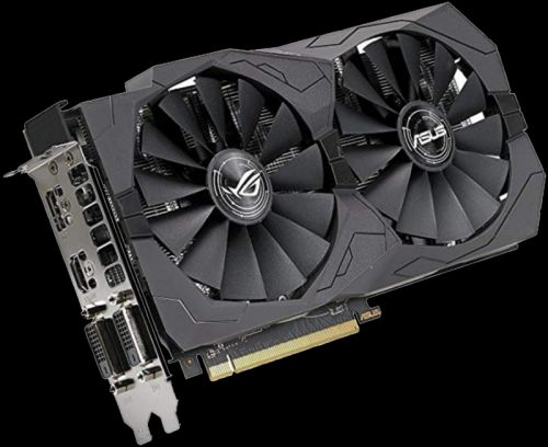 Grab one of these graphics cards to up performance in your rig