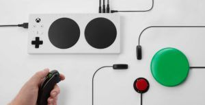 Microsoft's reveals customizable, accessibility-minded Xbox One controller