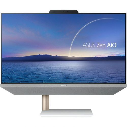 ASUS Zen AiO gets refreshed with AMD Ryzen 5 and 7 mobile CPUs