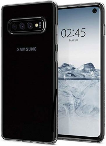 Why not show off your Galaxy S10 with a clear case?
