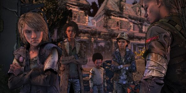 Telltale Games Has Already Been Sued Over Layoffs