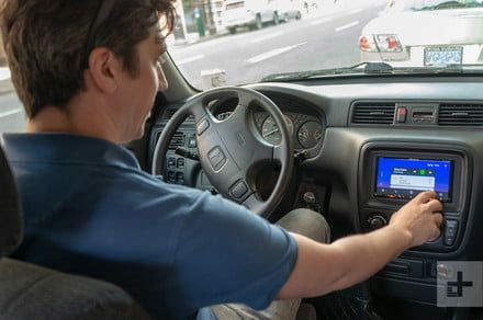 How Pioneer's Z-series system gave my aging SUV a 21st century makeover