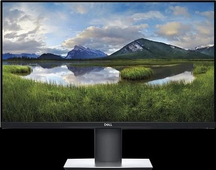 Dell's UltraSharp P2720D is a perfect match for the XPS 17