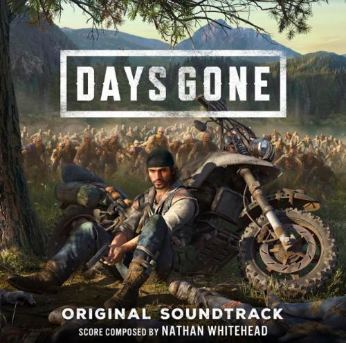 Days Gone Soundtrack Is Out Now