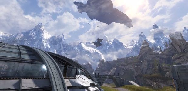 Halo Online returns with a bang as the fan-run ElDewrito