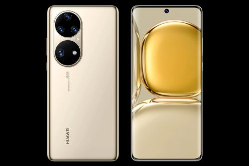 Huawei P50 series sees official launch in China