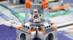 New Lego Education Sets Send You Rocketing Into Space