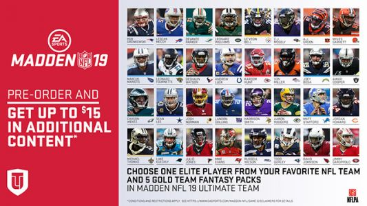 Madden 19 Release Date And Pre-Order Guide In The US