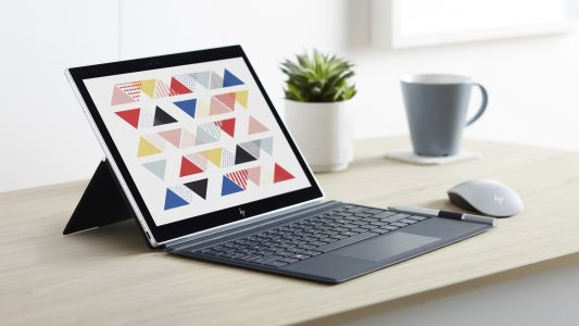 HP Envy x2 up for pre-order, but ARM-based tablet costs more than Surface Pro