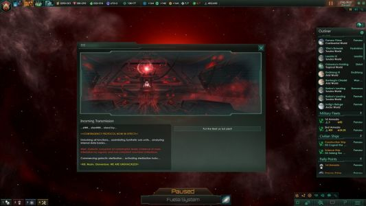 Stellaris 'Synthetic Dawn' DLC lets you take control of robots and wipe out all meatbags