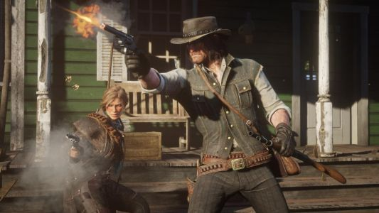All The Red Dead 2 Cheat Codes : How To Get And Activate Them