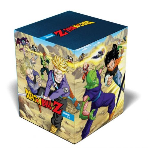 Daily Deals: Dragon Ball Z Blu-ray Sale, MacBook Air Discount, Xbox and Playstation Bundle Sales
